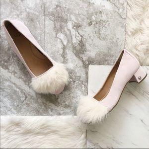 Ugg | Koa Fluff Heels